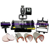 Buy cheap 8 in 1 Multifunctional Heat Press from wholesalers