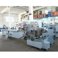 Buy cheap Moon cake packaging machine from wholesalers