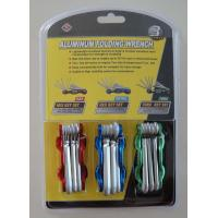 Buy cheap HEX KEY SET W9004 from wholesalers