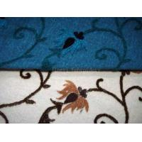 Buy cheap Features M07007 (Towel Embroidered Wool) product