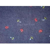 Buy cheap Denim Embroidery 2 product