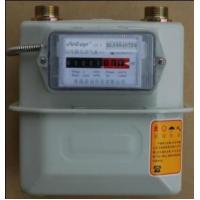 Buy cheap Photoelectric Reading Gas Meter from wholesalers