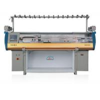 Buy cheap Automatic Computerized Flat Knitting Machine from wholesalers