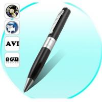 Buy cheap Spy Pen Camera (8GB) from wholesalers
