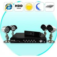 Buy cheap Security Camera DVR Kit from wholesalers