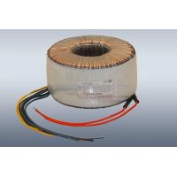 Buy cheap Toroidal Core Transformer product