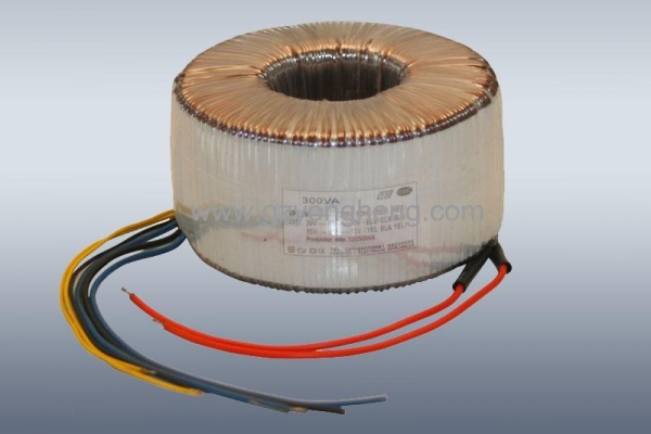 Quality Toroidal Core Transformer for sale