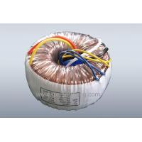 Buy cheap Toroidal Transformers product