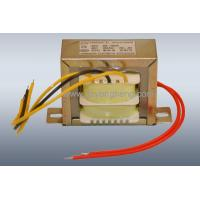 Buy cheap EI Type Transformer product