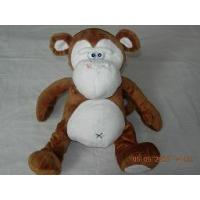 Buy cheap Recordable plush toy from wholesalers