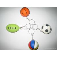 Buy cheap Ball keychain*keyring product
