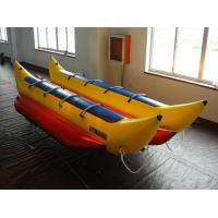 Buy cheap Inflatable Banana Boat Towables from wholesalers