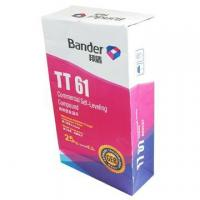 Buy cheap Bander Bks TT61 Commercial Self-Leveling Compound from wholesalers