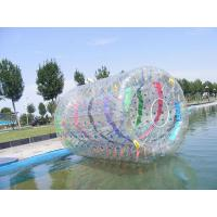 Buy cheap Zorb water ball from wholesalers