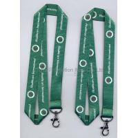 Buy cheap Screen printing lanyard from wholesalers
