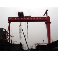Buy cheap Electric Control System For Crane from wholesalers