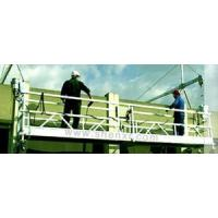 Buy cheap ZLP series suspended platform ZLP500 from wholesalers