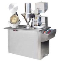 Buy cheap Semi-Auto Capsule Filling Machine Semi-Auto Capsule FillerCapsule Filler ) from wholesalers