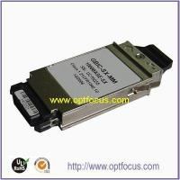 Buy cheap SFP transceiverter GBIC product