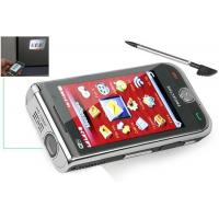 Buy cheap P790 3.2 Inch Quad Band Dual Sim Standby TV Wifi Mini Projector Cell Phone from wholesalers