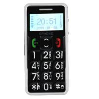 Buy cheap XYH001 Quad Band Senior Mobile Phone Mp4 Mp4 and Fm radio with Big Buttons With SOS product