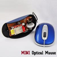 Buy cheap Mouse GSM Bug Triband from wholesalers