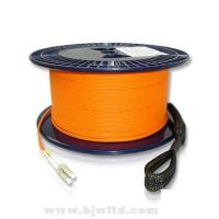Buy cheap Accessories Pulling Eye patch cord LC MM Duplex from wholesalers