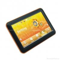 Buy cheap 5inch car gps navigator(FM,MP3,MP4,AV-IN,touch screen) from wholesalers
