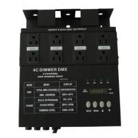 Buy cheap Item No: CK-201 4CH DMX Dimmer I from wholesalers