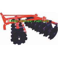 Buy cheap 1BQX Series Mounted Light-duty Disc Harrow from wholesalers