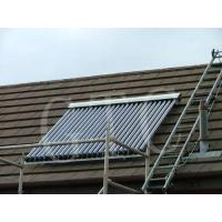 Buy cheap solar collector products GTC-58S-ALU20T,GTC-58S-ALU30T from wholesalers