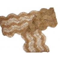 Buy cheap hand knitted scarf from wholesalers
