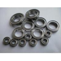Buy cheap Metal Shielded Bearing Kits for TRAXXAS Cars product