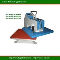 Buy cheap Manual -operating head-shaking Pyroqraphy machine from wholesalers