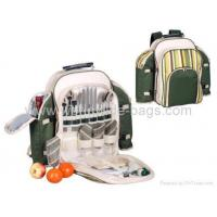 Picnic Backpack (for 4 Persons) WW04-0501