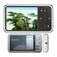 Buy cheap 2.0 inch Cobe MP4 player with Style Battery from wholesalers