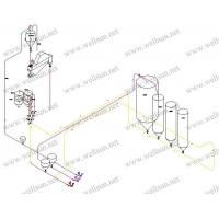 Buy cheap Chip (Bottle Flake) Pulse Conveying System from wholesalers