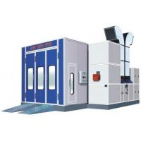 Spray booth GS-400
