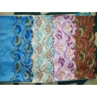 Buy cheap Cotton Jacquard with Media emb from wholesalers