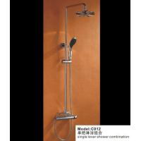 Buy cheap SHOWER COMBINATION C012 from Wholesalers