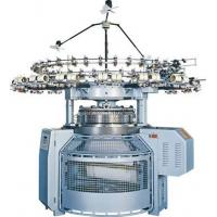 Buy cheap Double Rib/Interlock Circular Knitting Machine from wholesalers
