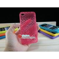 Buy cheap wholesale many color Silicone Case Cover For apple iPhone 4 from wholesalers