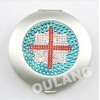 Buy cheap Compact mirror OL06CM-14 from wholesalers