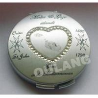 Buy cheap Compact mirror OL06CM-56 from wholesalers