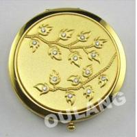 Buy cheap Compact mirror OL06CM-28 from wholesalers