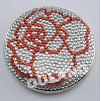 Buy cheap Compact mirror OL06CM-57B from wholesalers