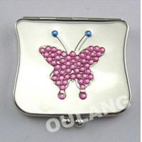 Buy cheap Compact mirror OL06CM-32 from wholesalers