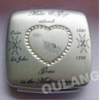 Buy cheap Compact mirror OL06CM-60 from wholesalers