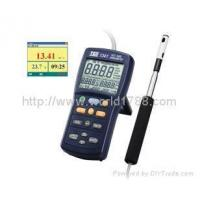 Buy cheap Hot-Wire Anemometer from wholesalers