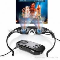 Buy cheap 3D Video Glasses from wholesalers